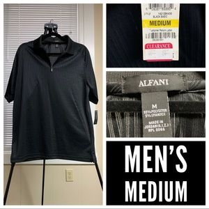 Men's Alfani shirt M